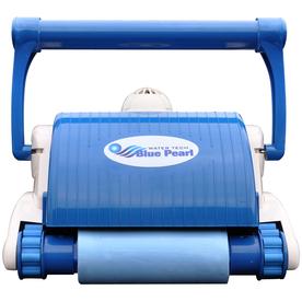 Water Technology Blue Line Pool Blaster Robotic Pool Vacu...
