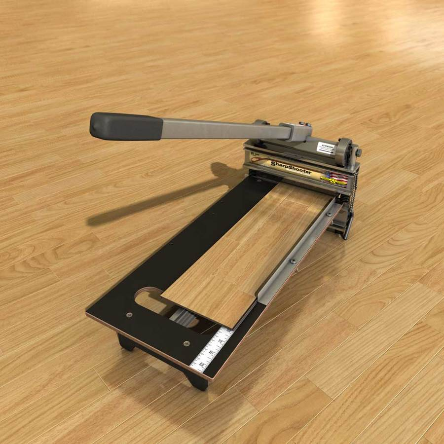 Bullet Tools 9 In Floor Cutter The