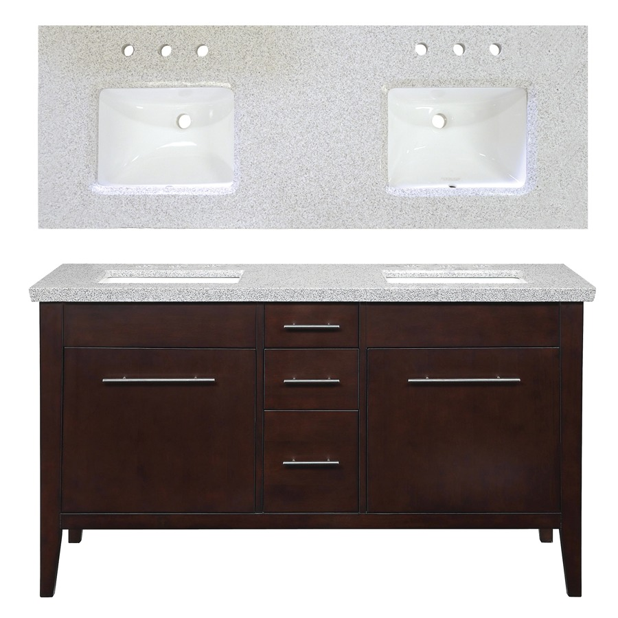 Lowes Sink Cabinets: Enlarged Image