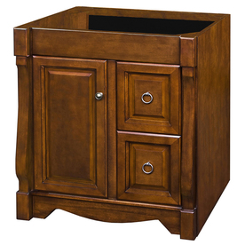 Display Product Reviews For Caladium Cherry Bathroom Vanity (Common: 30 In  X 21