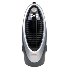 Honeywell 175-Sq Ft Indoor Direct Portable Evaporative Co...