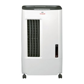 Honeywell 100-Sq Ft Indoor Direct Portable Evaporative Co...