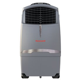 Honeywell 320-Sq Ft Indoor Direct Portable Evaporative Co...